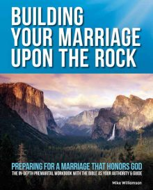 Prepare for marriage with the most comprehensive premarital workbook